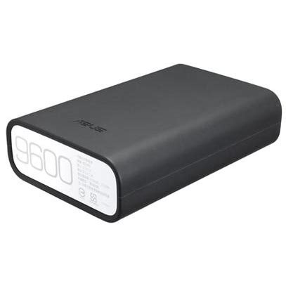 Power Bank Asus 9600 asus zenpower bumper silicone cover for power bank 9600 10050mah black