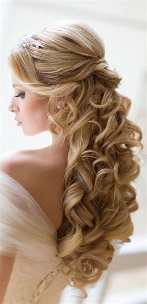Wedding Hairstyles For Hair And Bangs by Wedding Hairstyles For Hair And Bangs For The House