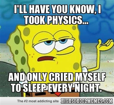 Physics Meme - physics memes cartoons mr ferguson archbishop o