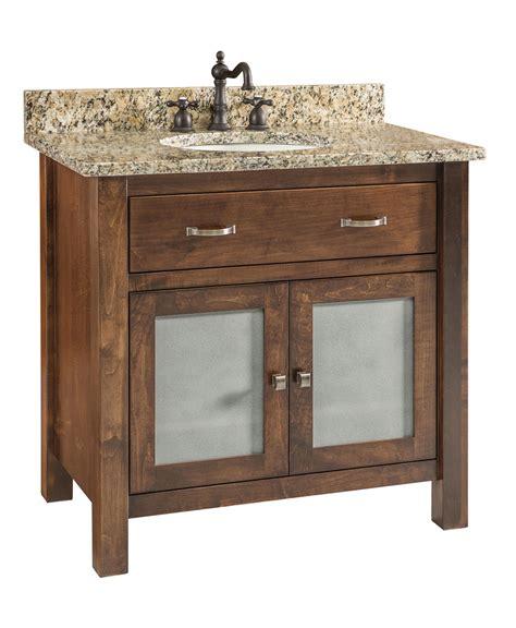 amish bathroom vanity regal amish bathroom vanity amish direct furniture