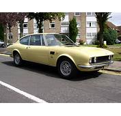 1968 Fiat Dino  Hagerty – Classic Car Price Guide