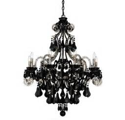 black glass chandeliers black glass chandelier lighting 28 images treviso