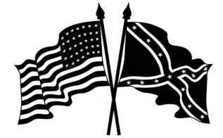american civil war flags clipart the arts image