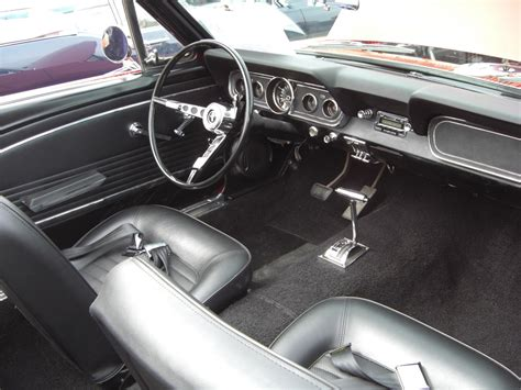 1966 Ford Mustang Interior by Apple 1966 Ford Mustang Gt Convertible