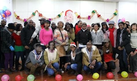 sicas  association  china universities wishes  merry christmas