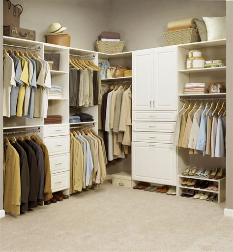 Closet Organizers by How To Effectively Clean And Organize Your Closet