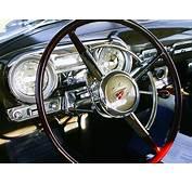 1952 Hudson Commodore 8 Two Door Hardtop Dashjpg