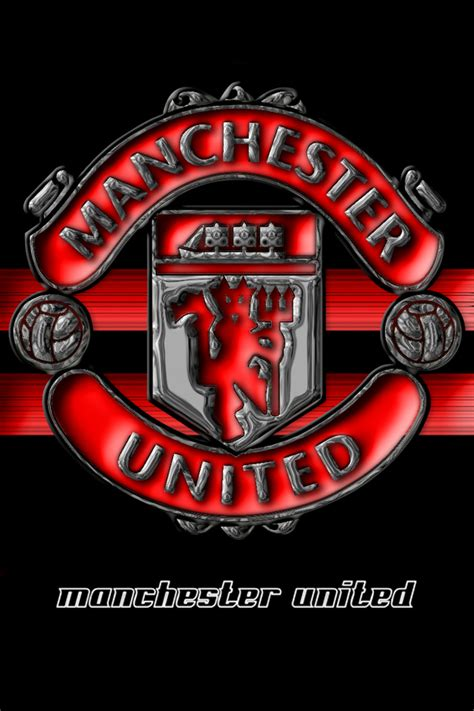 man utd themes for iphone 4 manchester united wallpaper iphone 4