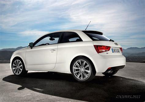Audi A1 Tfsi 1 4 by Audi S1 Becomes Audi A1 1 4 Tfsi