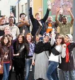 Tu Chemnitz Bewerbung Hoheres Fachsemester Incoming Internationales Universit 228 Tszentrum Tu Chemnitz