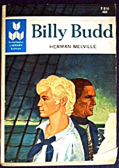 billy budd by herman melville t510 vintagescholastics