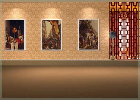 wall designs for hall wallpaper for hall wallpapersafari