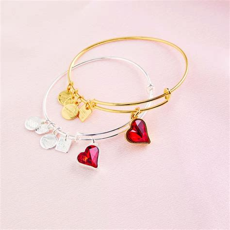 product of strength charm bangle global fund