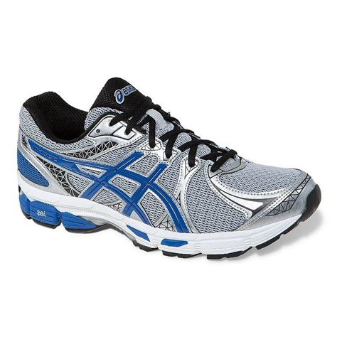 kohls mens athletic shoes asics gel exalt 2 running shoes from kohl s