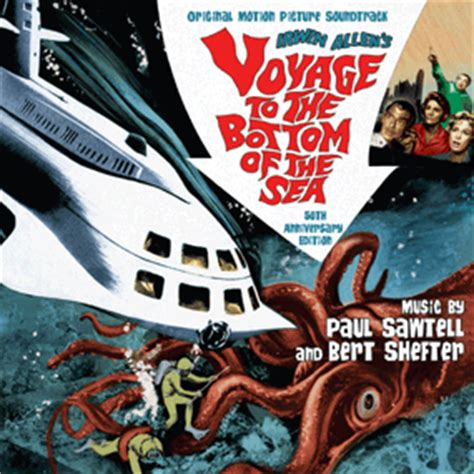 theme song voyage to the bottom of the sea voyage to the bottom of the sea remastered soundtrack 1961