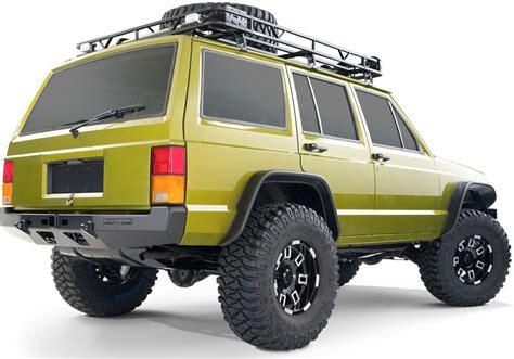 Jeep Xj Flat Fender Flares Bushwacker 10922 07 Flat Style Flares For 84 01 Jeep