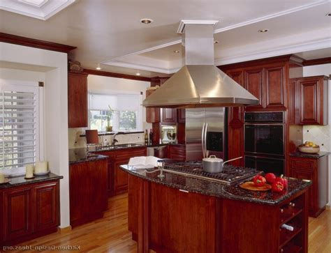 mahogany wood kitchen cabinets mahogany wood kitchen cabinets cream granite kitchen