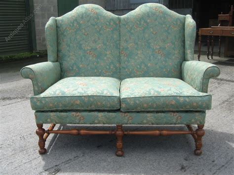antique sofa styles small antique style sofa couch antiques atlas