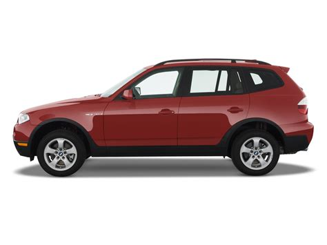 2008 Bmw X3 Review by 2008 Bmw X3 Reviews And Rating Motor Trend