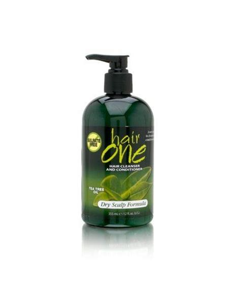 Olive Gargle Detox by Hair One Cleansing Conditioner Hair One Hair Cleanser