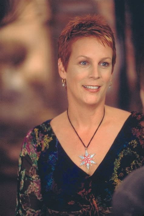 Freaky Friday (2003)   Jamie Lee Curtis #freakyfriday #
