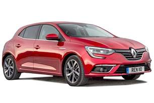 Renault Megane Renault Megane Hatchback Review Carbuyer
