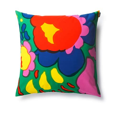 Throw Blankets And Pillows by Marimekko Karuselli Throw Pillow Marimekko Throw Pillows