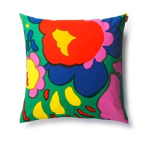 Marimekko Pillow by Marimekko Karuselli Throw Pillow Marimekko Throw Pillows
