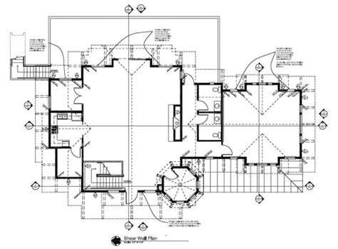 Drafting And Design For Architecture And Construction construction drawings building construction drawings