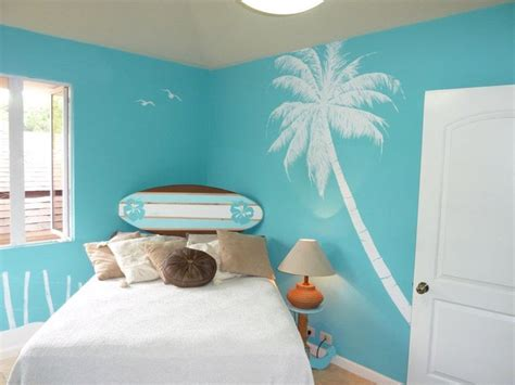 girls surf bedroom surf teen room
