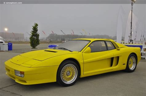 gemballa f355 1987 gemballa testarossa image chassis number