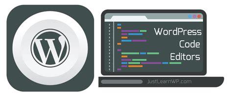 theme generator plugin wordpress theme editor beginner guide 5 free code editor