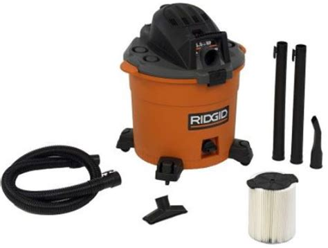 deal ridgid shop vacuum for 59 at home depot