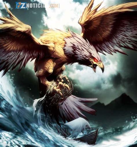 mitologicas i lo 9681612450 las 10 fascinantes aves mitologicas loquenosabias net lo mejor en actualidad