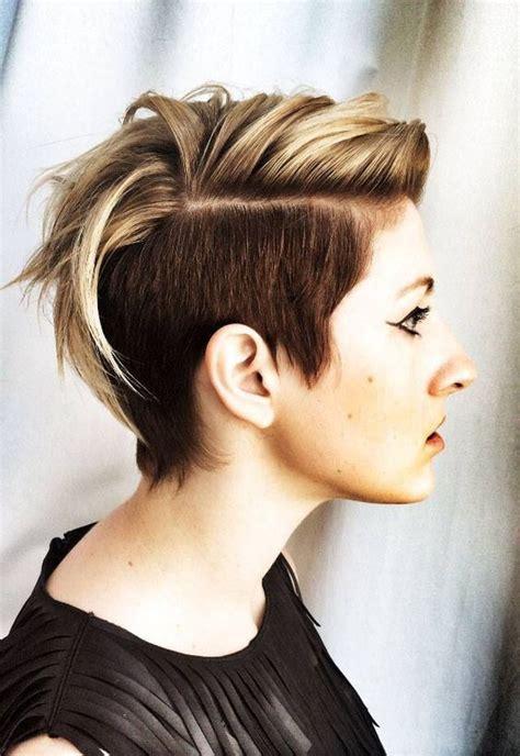 hair tutorial tumblr tomboy best 20 tomboy hairstyles ideas on pinterest