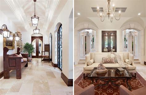 In Style Interiors Renaissance Revival Great Room Tara Dudley Interiors