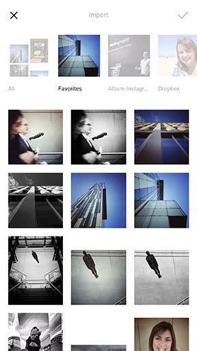 vsco grid tutorial vsco tutorial how to use vsco to shoot edit photos