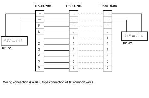 wiring diagram for a standard 300 series at aiphone