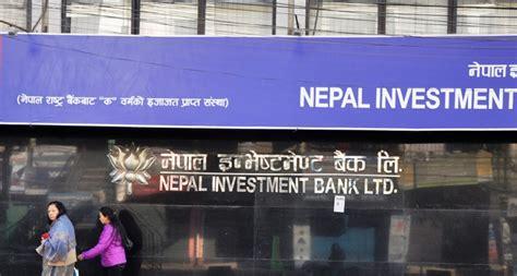 nepal investment bank nepal investment bank paid nepal investment bank