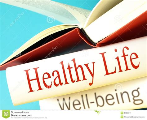 health  wellbeing books stock image image  diet