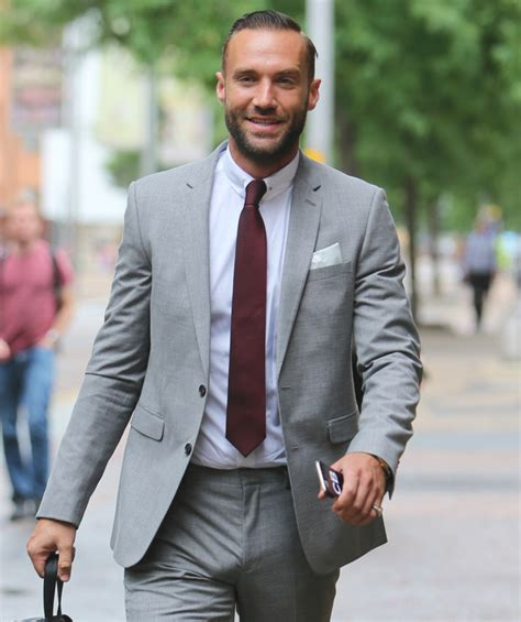 Calum Best Ready To Welcome Lindsay Home by Could Calum Best Be Returning To Big