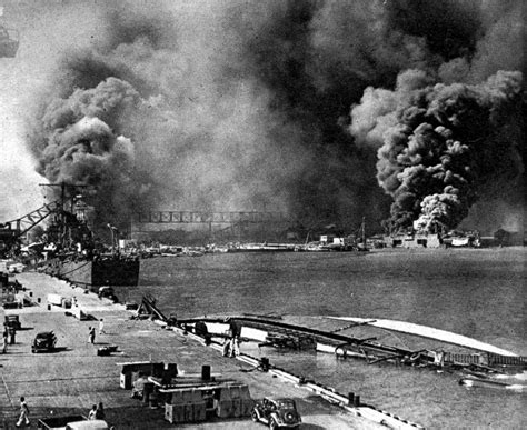 picture 75 years the attack on pearl harbor abc news