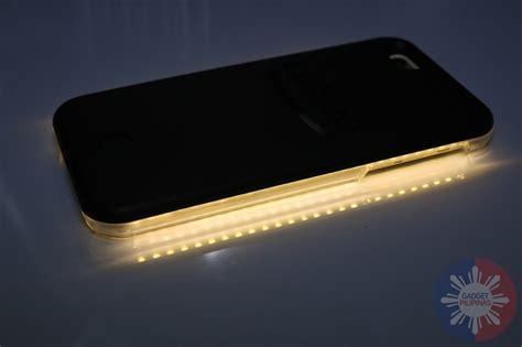 Lumee Led Iphone 6 6g lumee illuminated for iphone 6 plus review