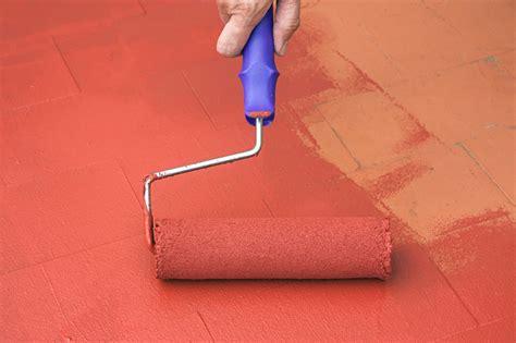 estrich streichen betonboden innen streichen 187 anleitung in 6 schritten