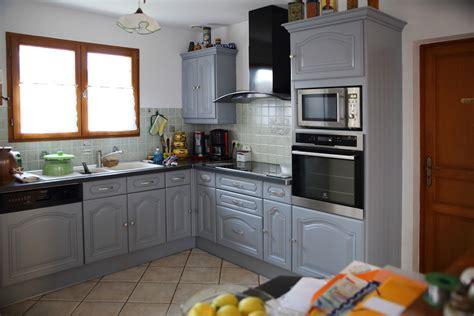 cuisines repeintes mon ancienne cuisine repeinte communaut 233 leroy merlin
