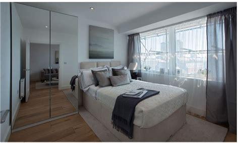bedroom flat  rent  canius house croydon