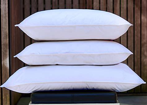 alternative pillow kimpton style