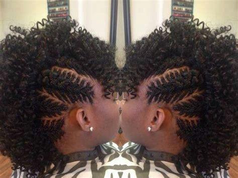 Fishbone Braid Hairstyles by 30 Beautiful Fishbone Braid Hairstyles For Black