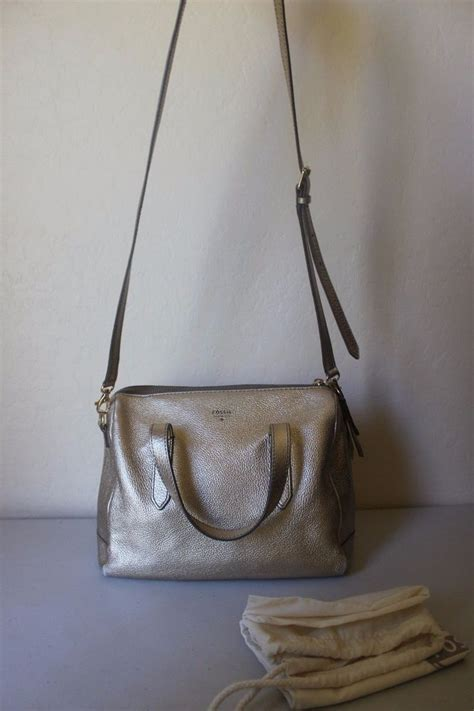 Tas Fossil Ss Gold Original Fossil Sydney Satchel 32 best fossil favorites images on fossils wristwatches and stainless steel