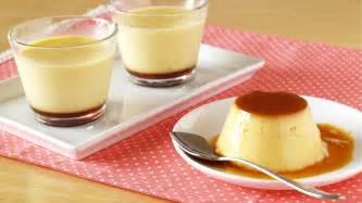 custard pudding cr 232 me caramel カスタードプリンの作り方 ochikeron